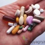 Консервативные препараты лечения грыжи
