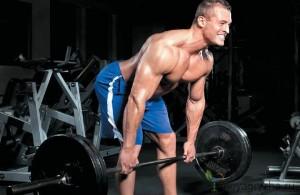 При становой тяги можно получить паховую грыжу