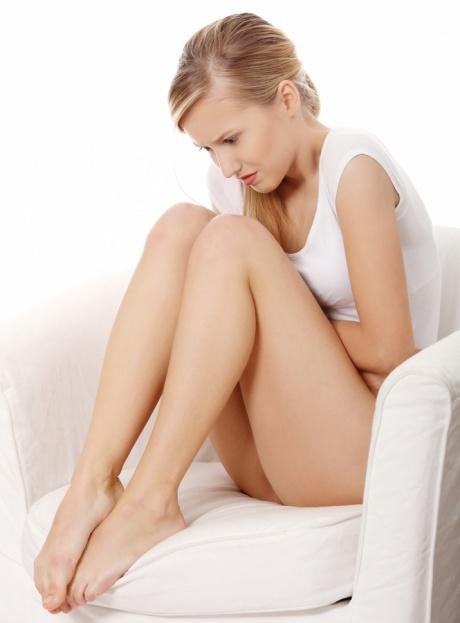 симптомы дивертикула уретры