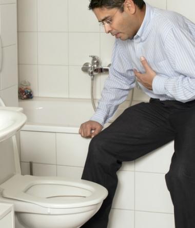 Симптомы дивертикула пищевода