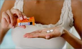 Гормональные контрацептивные средства