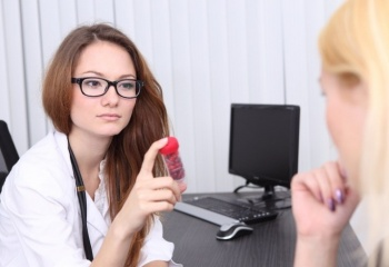 Препараты при лечении аденомиоза