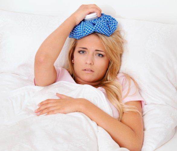 Стресс причина аденомиоза