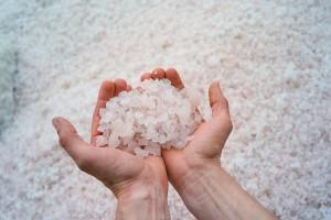 Лечение рака солью