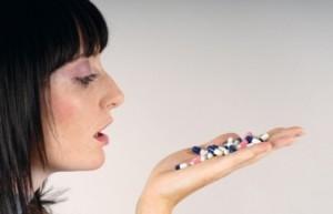 Лечение миомы гормонами