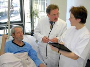 Симптомы декомпенсированного цирроза
