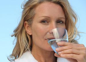 Прием перекиси водорода и диета